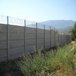 Bahçe Duvarları